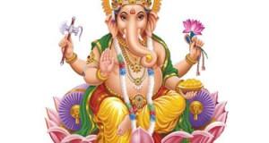 Ganesha-worship