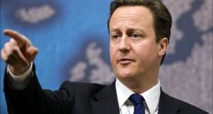 British PM - Cameron(C)